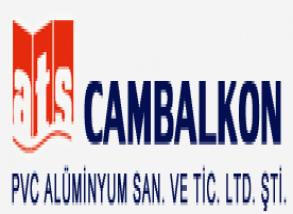 ATS Cambalkon PVC Alüminyum San. ve Tic. Ltd. Şti